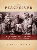 The Peacegiver tells the story of a husband who doesn't love his wife anymore.
