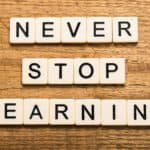 Never stop learning! List of homeschool resources