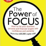 The Power of Focus by jack Canfield, image from Amazon.com