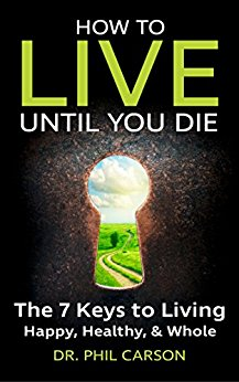 Book edited by Jennifer Harshman How to Live Until You Die