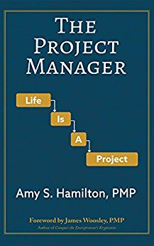Book edited by Jennifer Harshman Life is a Project