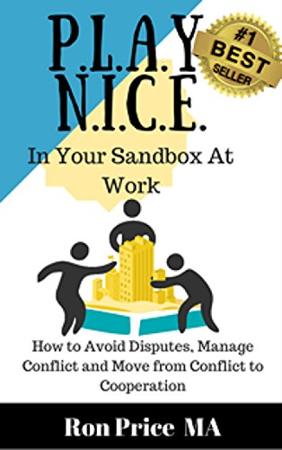 books edited by Jennifer Harshman Play Nice in Your Sandbox at Work