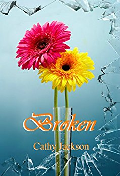 Books edited by Jennifer Harshman Broken