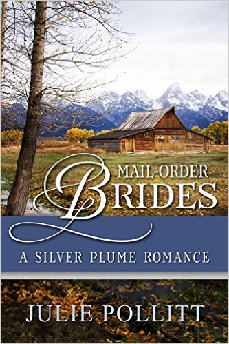 Mail Order Brides book edited by Jennifer Harshman