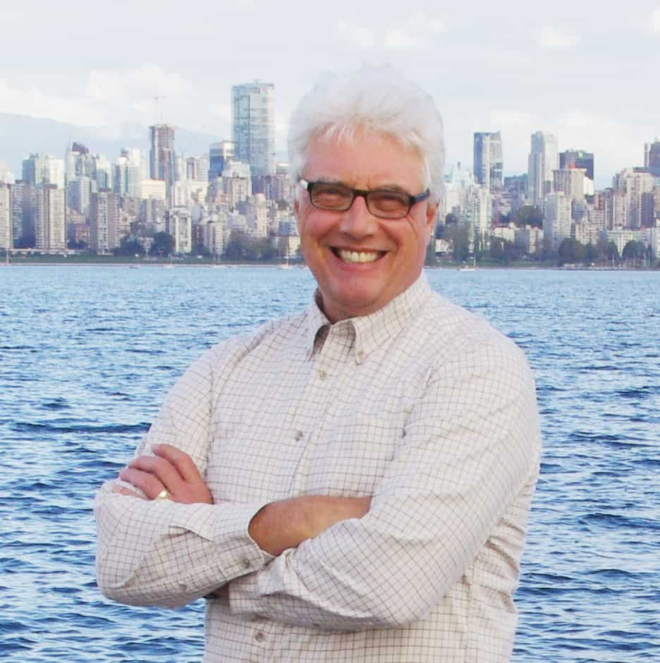 Photo of David Greer. Just one David Greer coaching call changed the lives of six families.