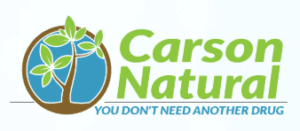 Clients served by Jennifer Harshman Carson Natural logo