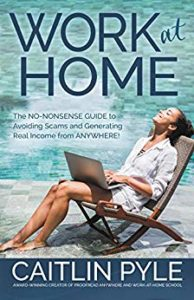 Books edited by Jennifer Harshman Work at Home by Caitlin Pyle